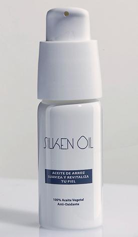 aceite silken oil